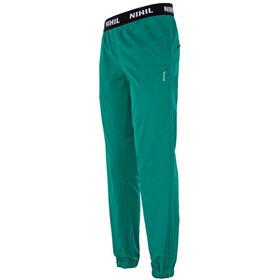Nihil Yaba Pantalon Homme, alhambra green